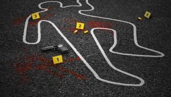 Mujer muere al ser atropellada por un vehículo en el centro de Davidson
