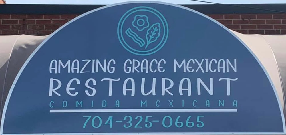 Restaurante de comida mexicana Hickory