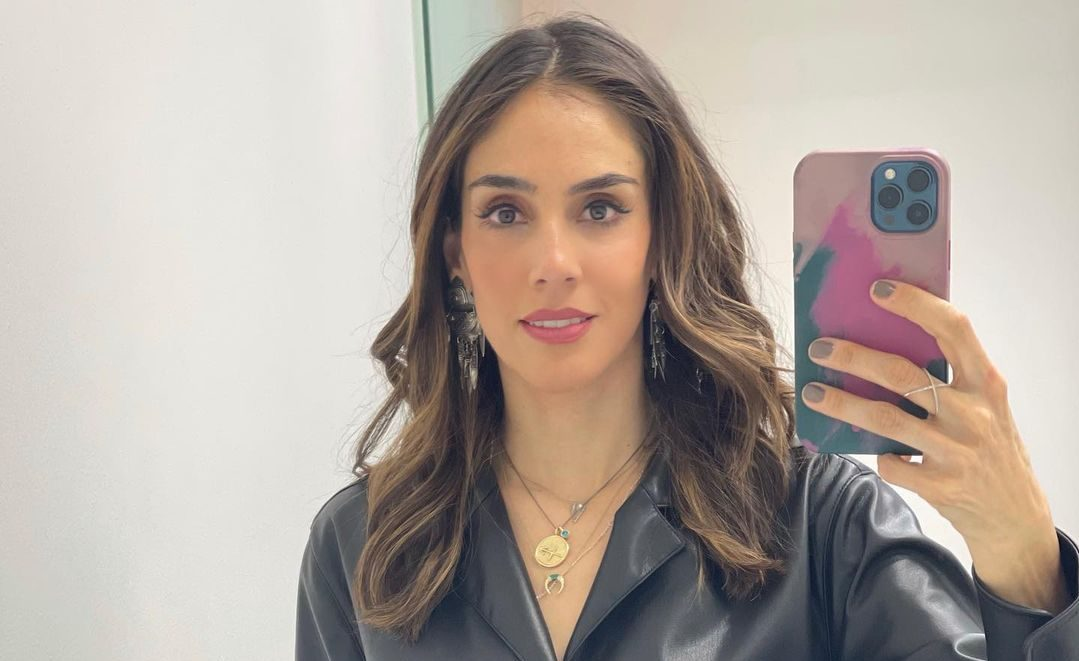 Sandra Echeverría rara enfermedad