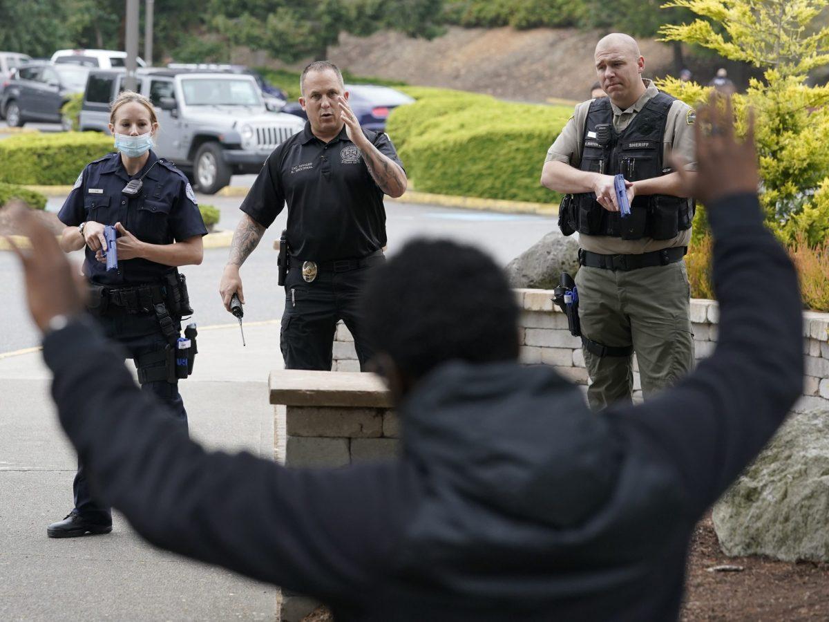 Washington lanza amplia reforma policial