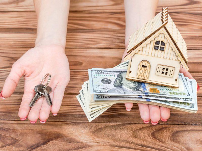 Estos programas lo pueden ayudar con el pago de la vivienda en Carolina del Norte. © igorkol_ter / Adobe Stock