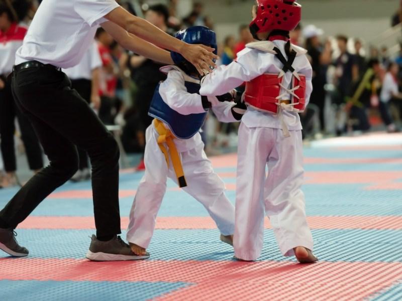 26 casos de COVID-19 reportados en una escuela de taekwondo en Carolina del Norte