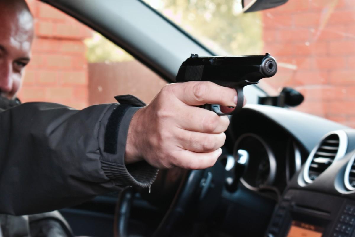 """La policía advierte sobre """"bromas con armas"""" en Carolina del Norte"""