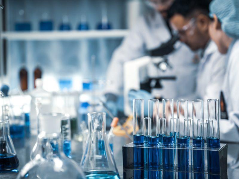 La Escuela de Medicina de Wake Forest abrirá un sitio de instrucción en 2022 en Charlotte