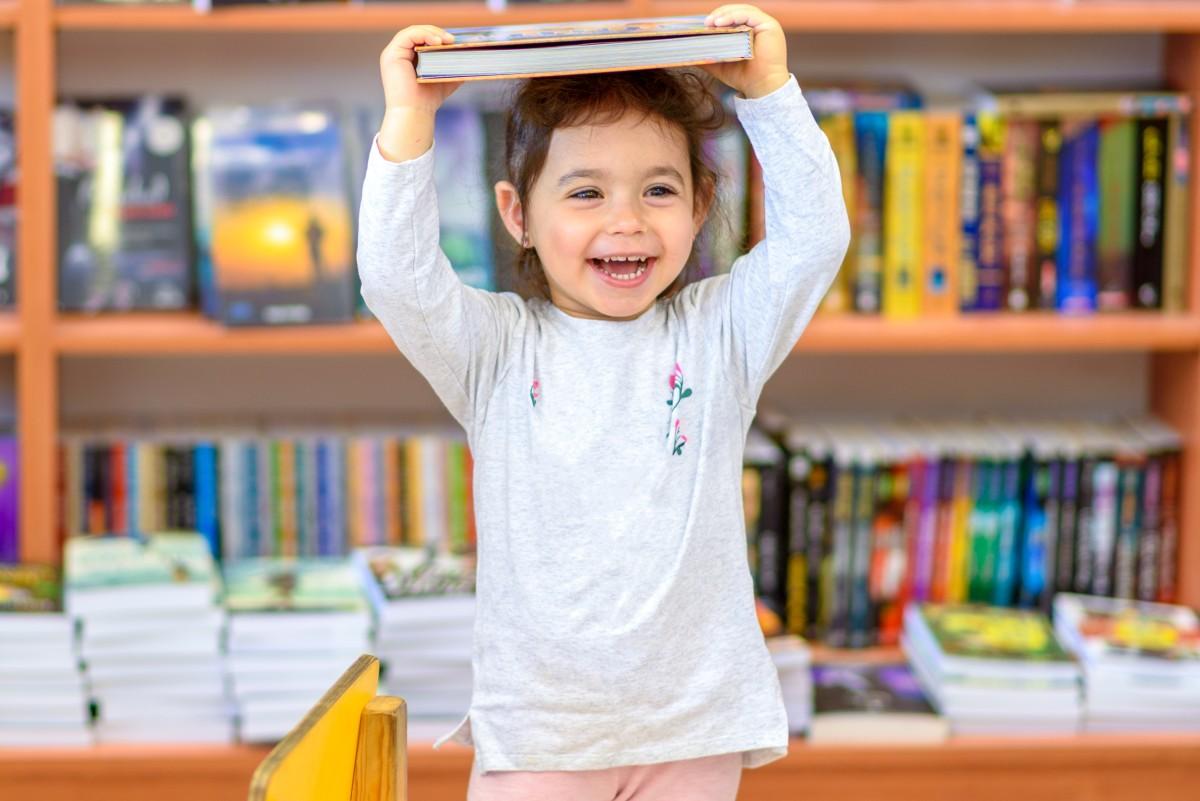 Biblioteca de Charlotte ya no cobrará multas