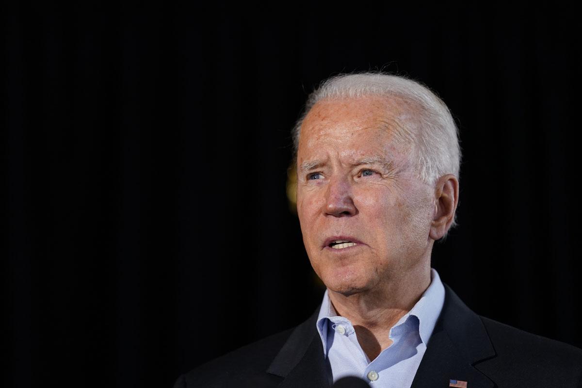 Biden presidirá ceremonia de naturalización de inmigrantes