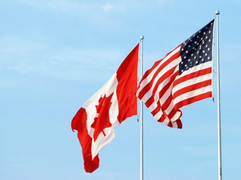 Canadá abrirá su frontera a ciudadanos estadounidenses vacunados