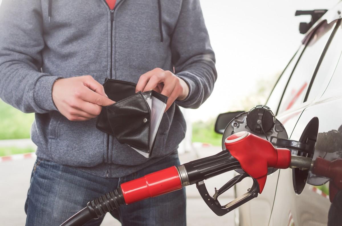 Carolina del Norte es uno de los estados con la gasolina más barata