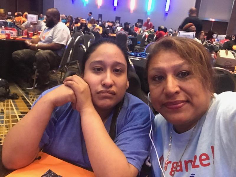 """""""No sabemos qué va a pasar"""". Incertidumbre en familias tras prohibición de nuevas solicitudes de DACA"""