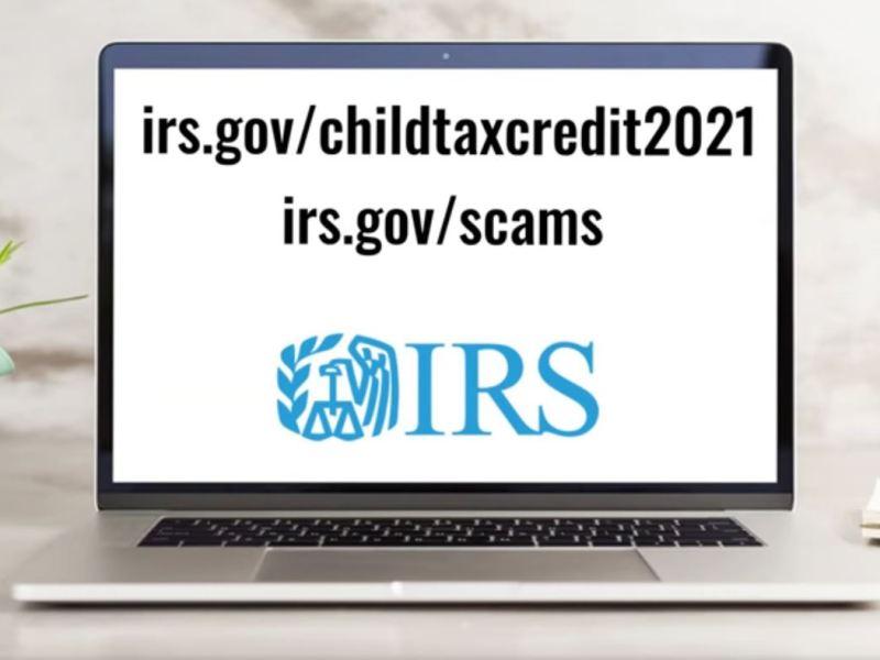 crédito tributario niño pagos