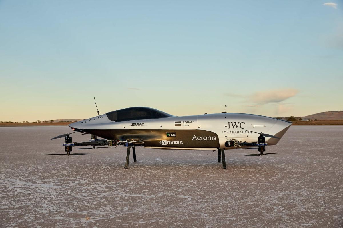 MK3-Auto-volador