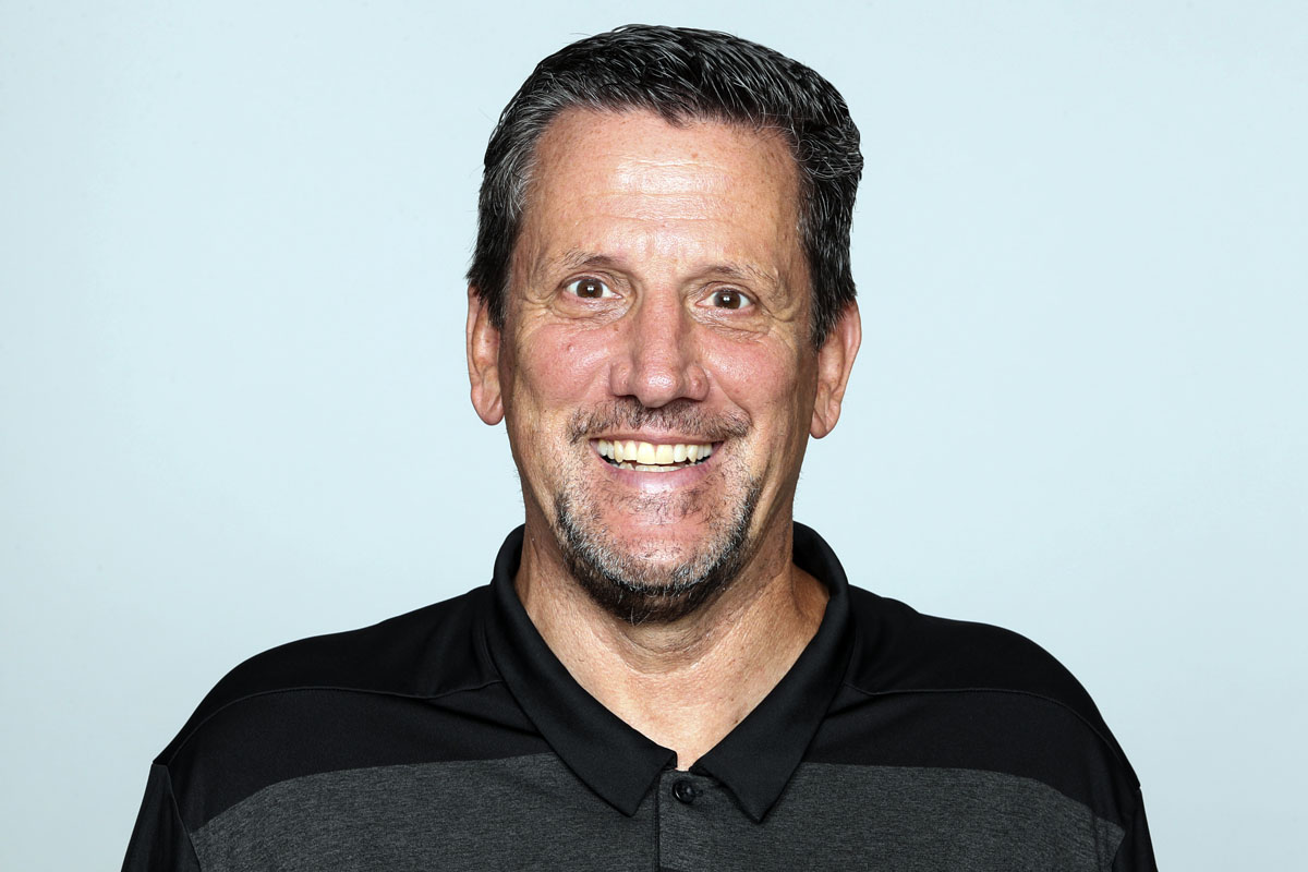 Muere, Greg Knapp, asistente de New York Jets