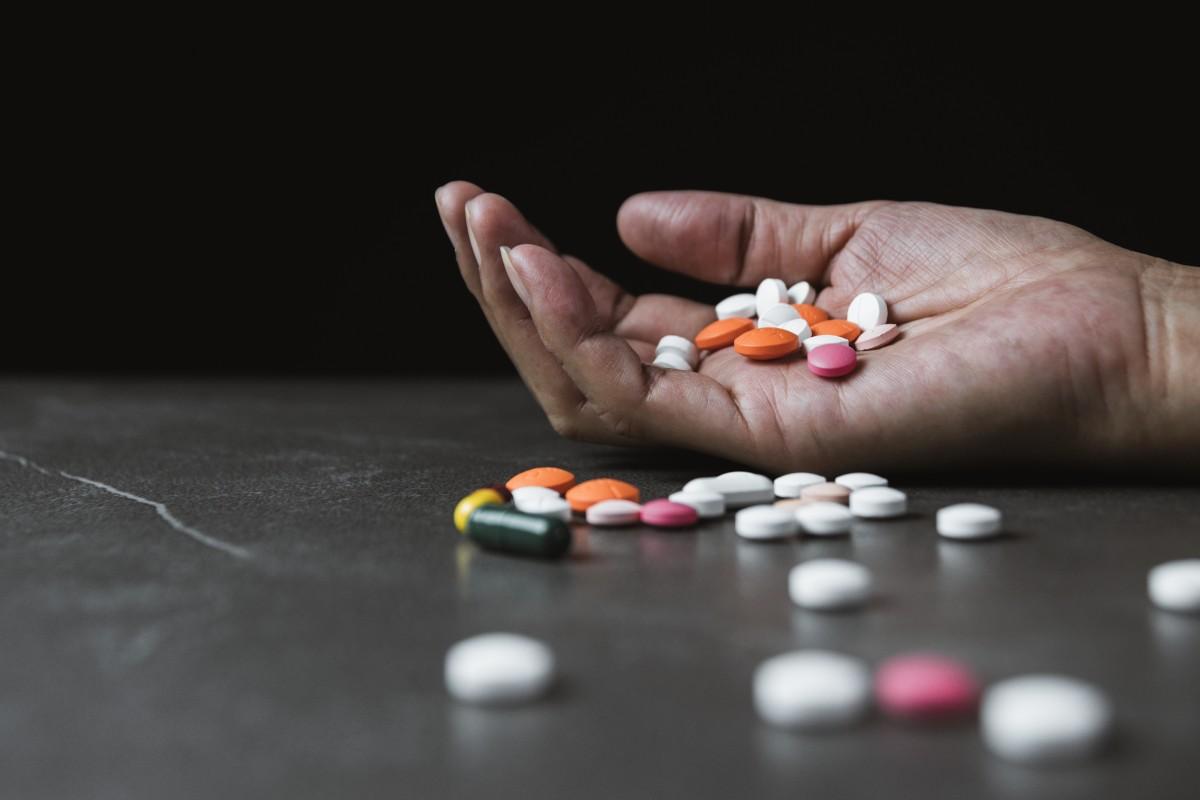 Muertes por sobredosis de drogas aumentan en Carolina del Sur