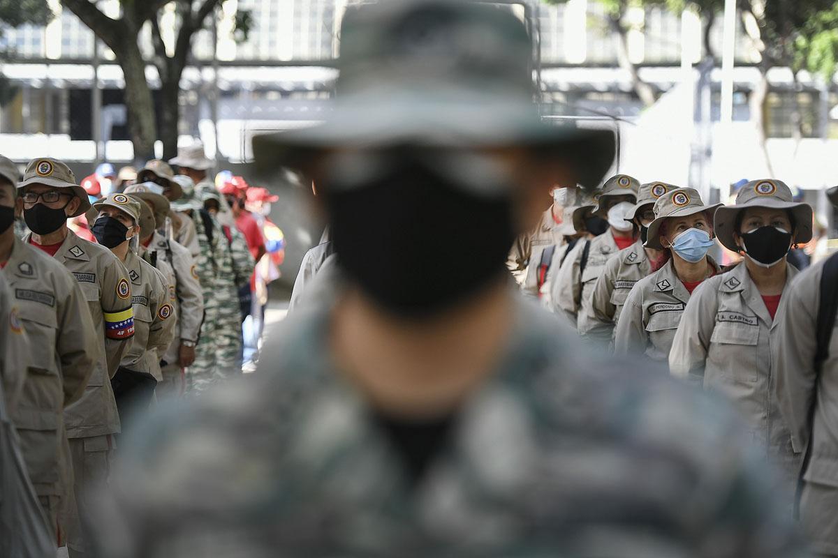 ONU: niños y jóvenes pobres, víctimas de ejecución extrajudicial en Venezuela