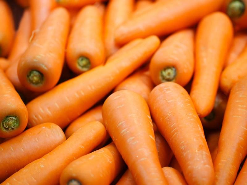 Retiran zanahorias de Grimmway Farms por posible contaminación con salmonela