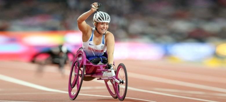 Ottobock Juegos Paralímpicos Tokio 2020