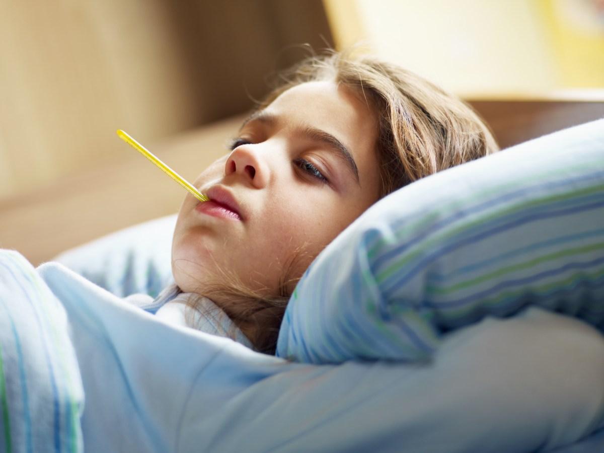 VSR: otro virus respiratorio que se está propagando en el país