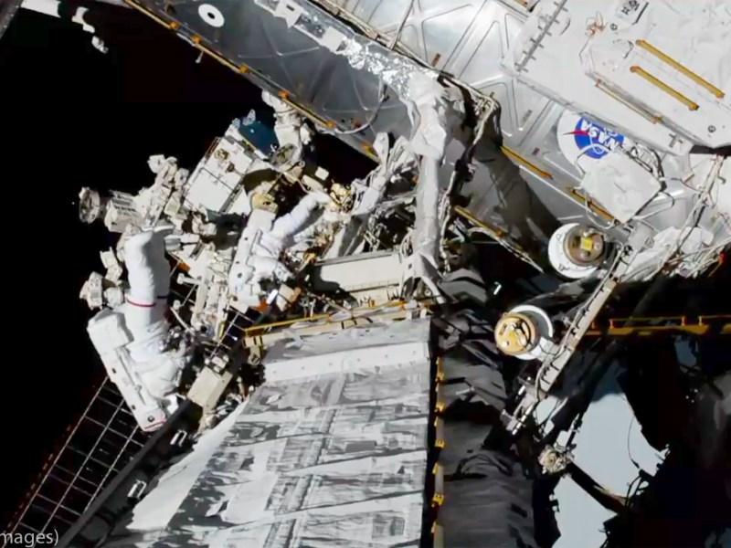 NASA busca voluntarios para misiones simuladas a Marte