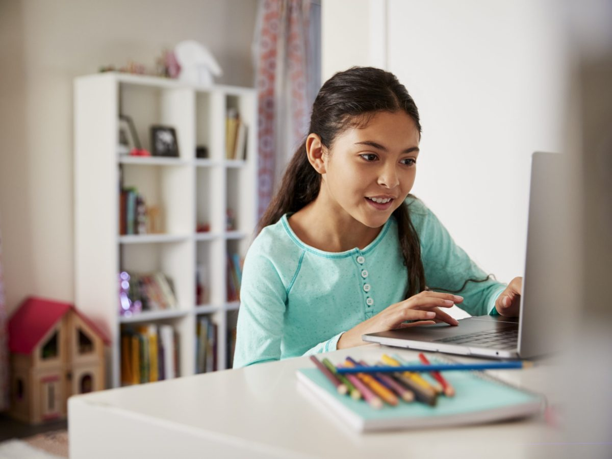 afroamericanos y latinos, se encuentran entre los grupos de personas que tienen el acceso más limitado al internet.