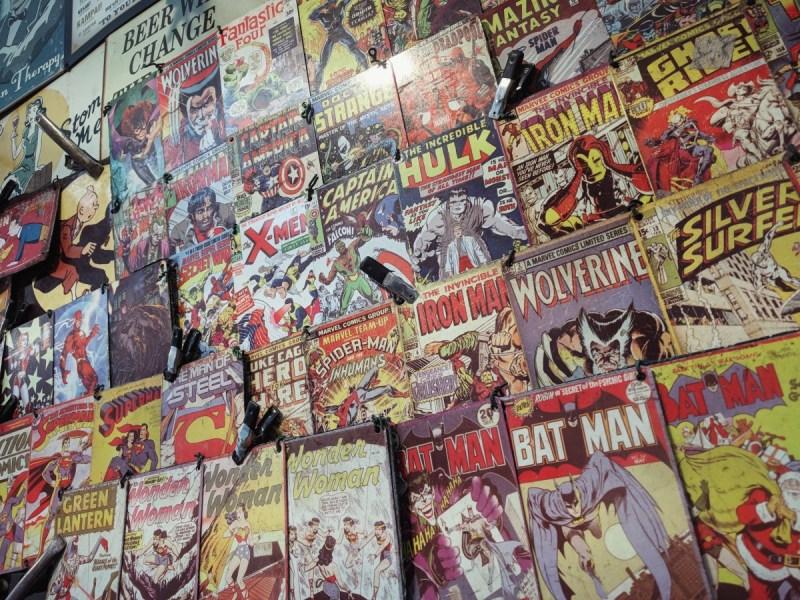 Día del cómic gratis: dónde conseguirlos gratis en el Triángulo