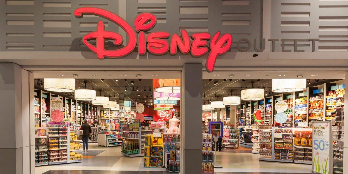 El Walt Disney Co. cerrarán casi 60 de sus tiendas físicas en todo el país. Esto incluye ambas ubicaciones en el área de Charlotte.