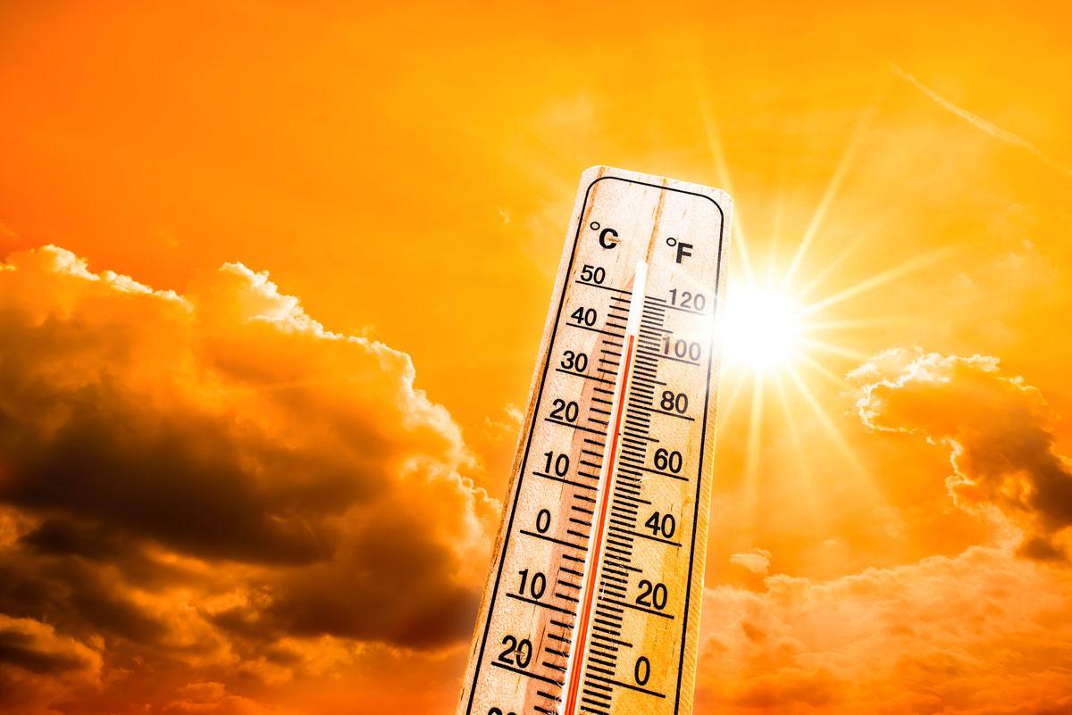 Advierten peligroso calor en California y Arizona