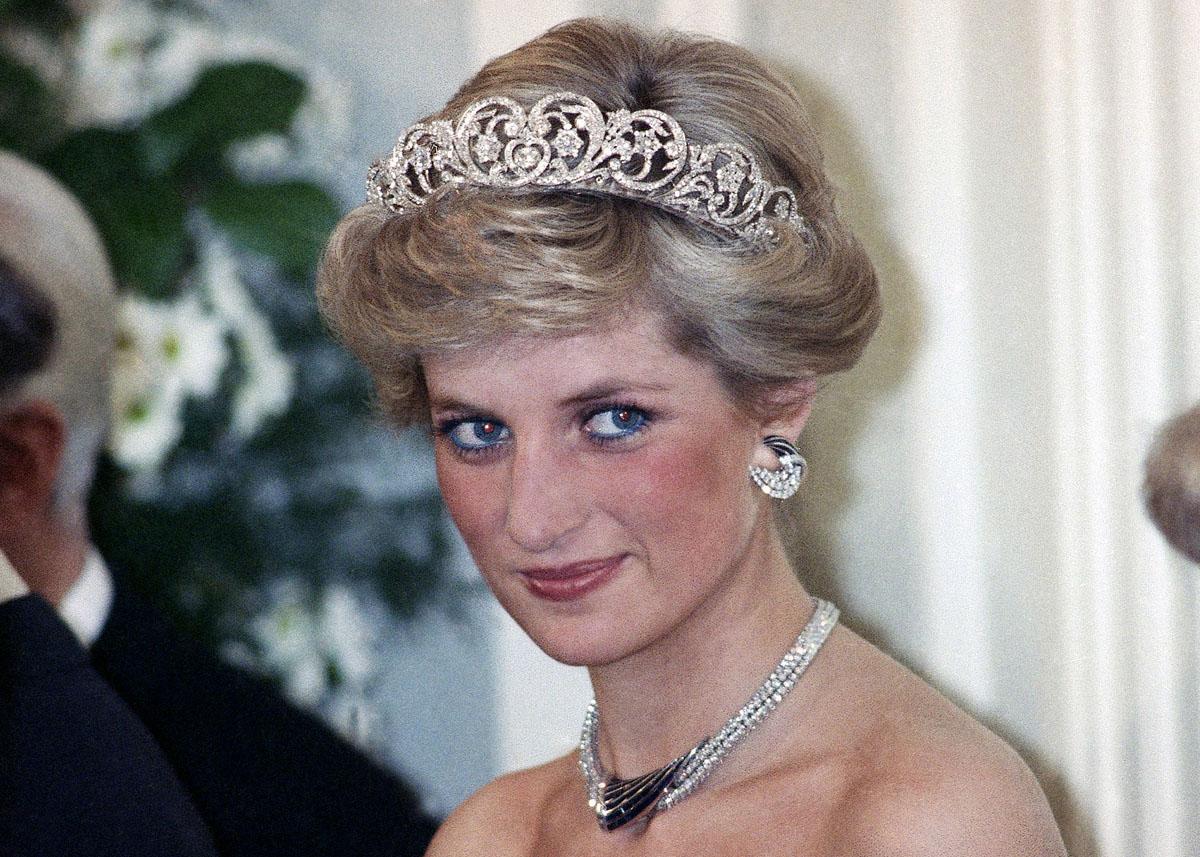 Diana de Gales: 13 fotos inolvidables en aniversario de su muerte