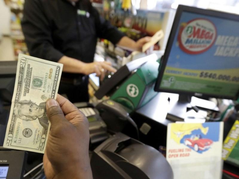 Familia Boston fraude lotería