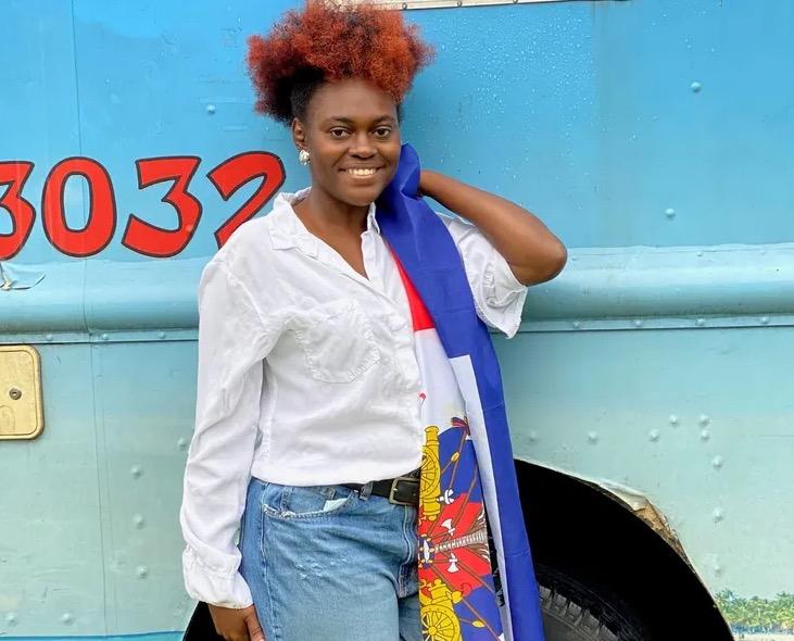 Emprendedora haitiana en Charlotte reacciona al devastador terremoto en su país