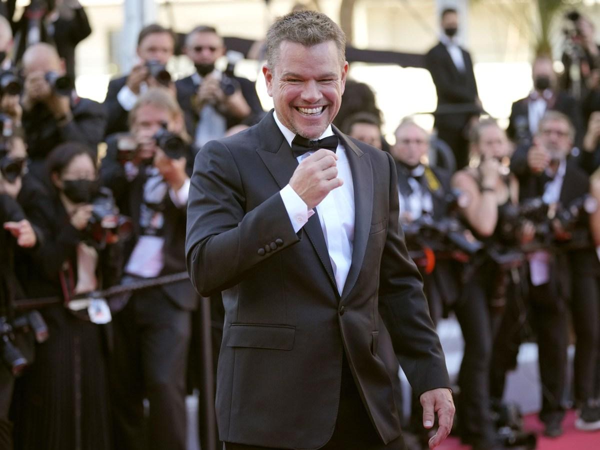 Matt Damon aclara que no insultó a gays