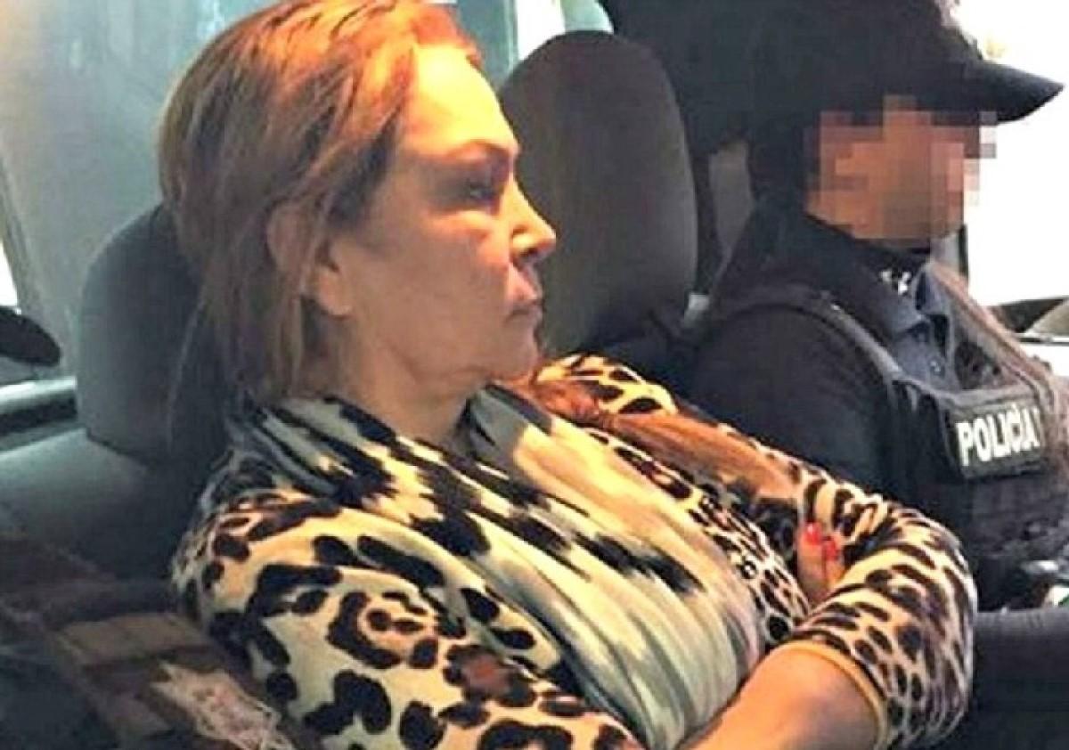 Sentencian Patrona Cártel Sinaloa