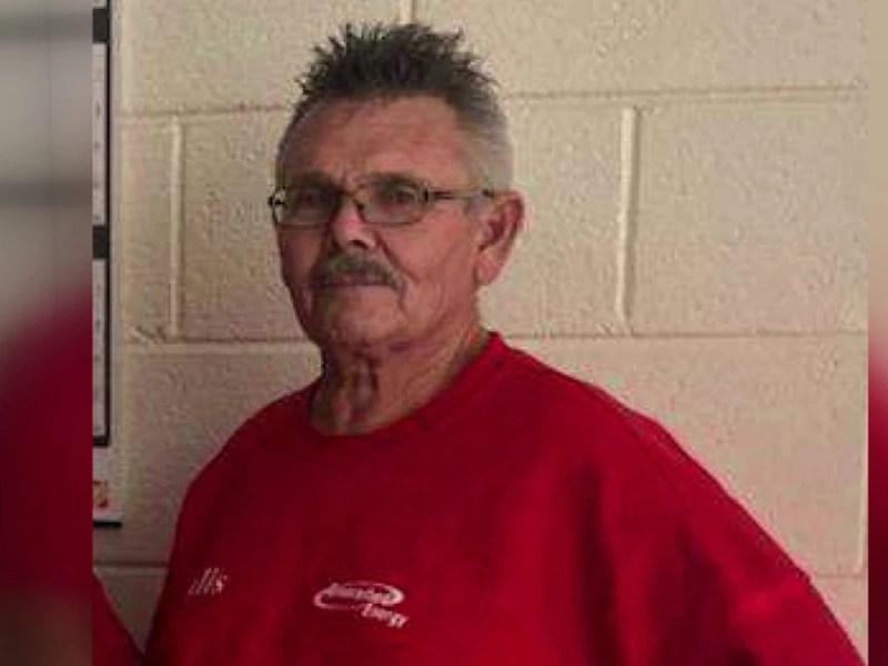 William Stalls, alcalde del pueblo de Oak City, Carolina del Norte, murió tras estar hospitalizado por tres semanas con COVID-19. Foto Town of Oak City / Mayor William Stalls