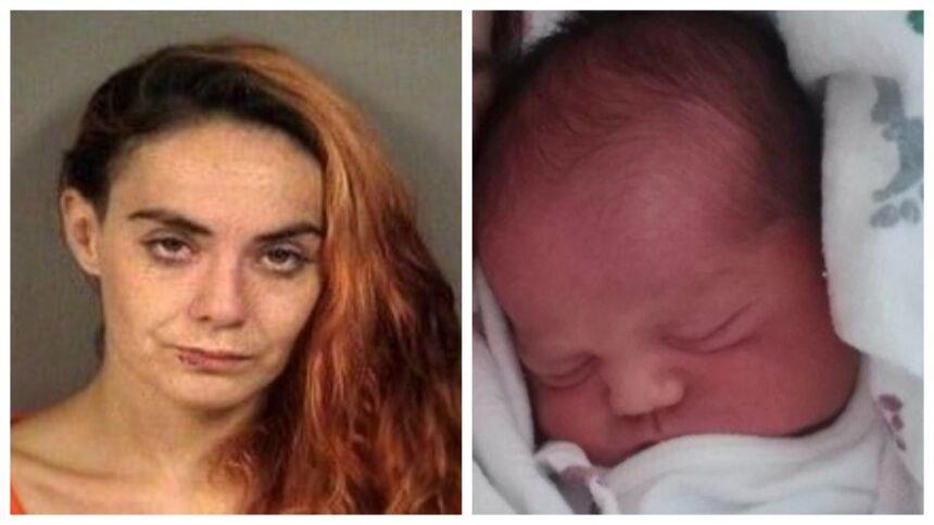 alerta amber bebé afección