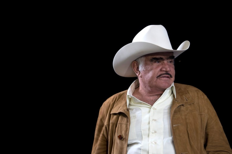 As-Follows-Health-Vicente-Fernandez-There-Is-New-News