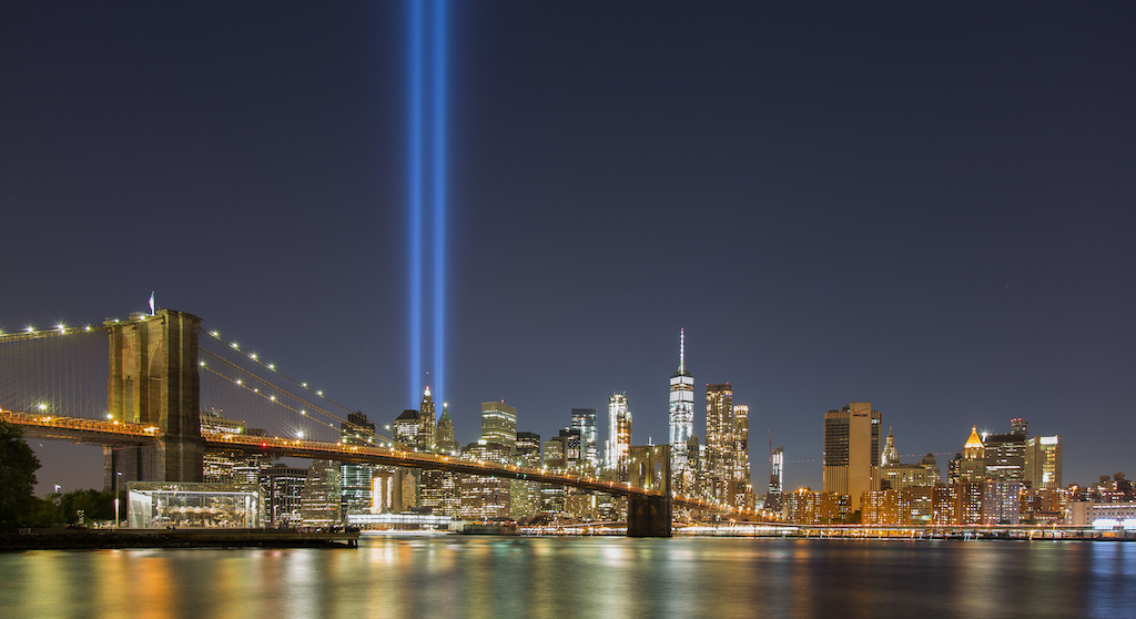 20 years after the September 11 terrorist attacks, is the world safer?