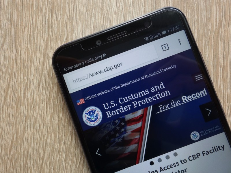 Programe su citas con ICE por internet, en español, mientras llega su fecha de corte
