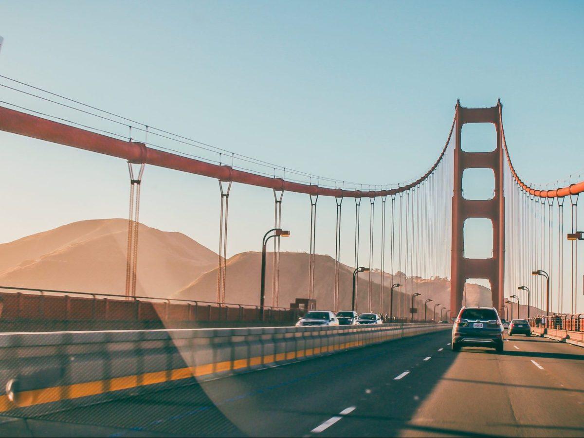 inmigrantes Golden Gate
