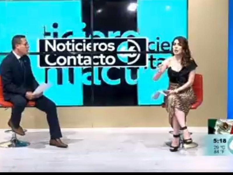 Conductor latino abortar mujeres