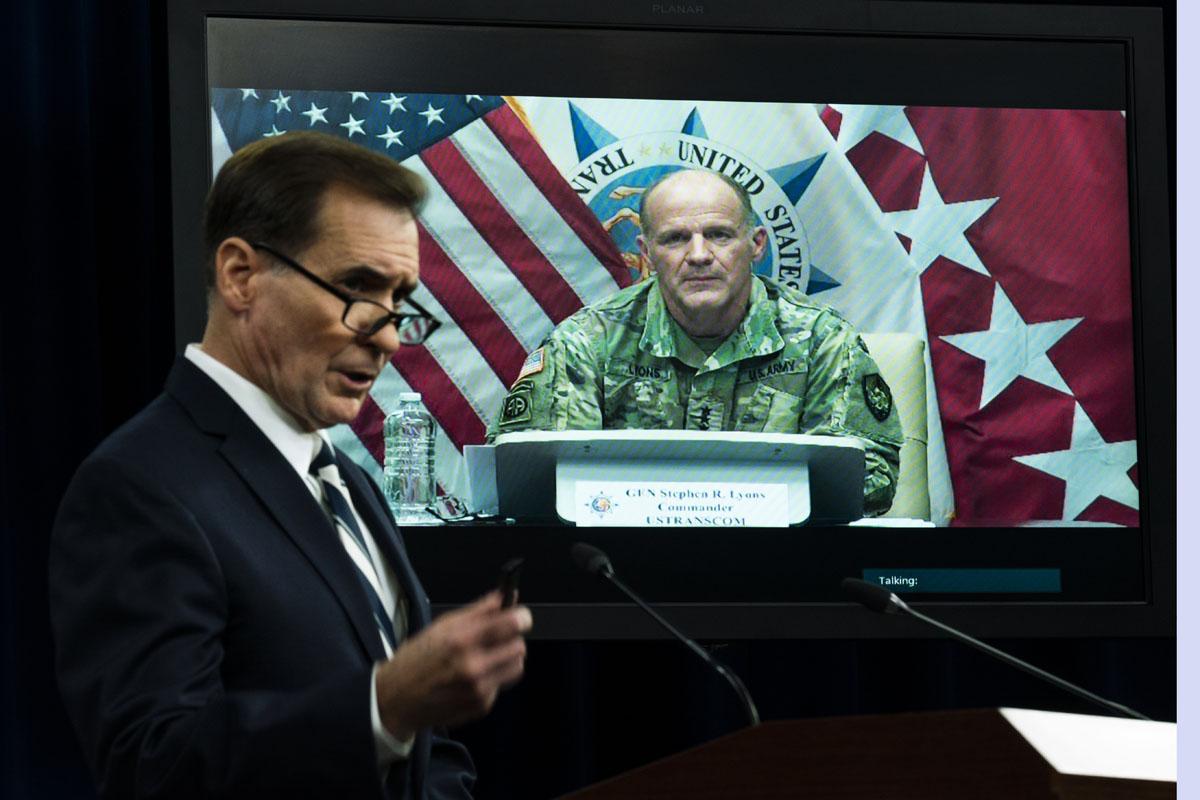 Después de 20 años del 9/11, ¿qué pasa con Al Qaeda