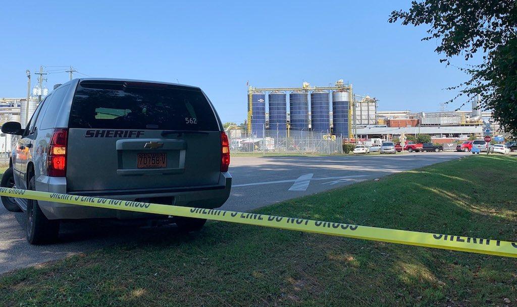 Mueren dos trabajadores en planta procesadora de carne de Carolina del Norte