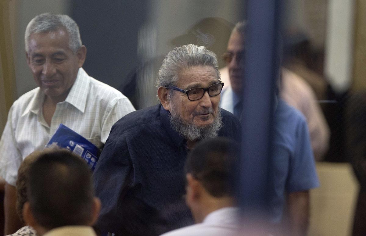 Muere Abimael Guzmán, fundador de grupo terrorista Sendero Luminoso
