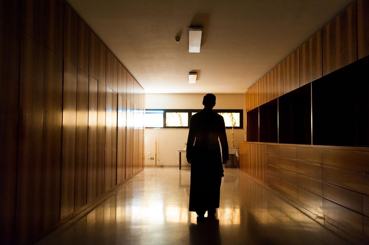 Vargas Llosa rememora abuso sexual en adolescencia