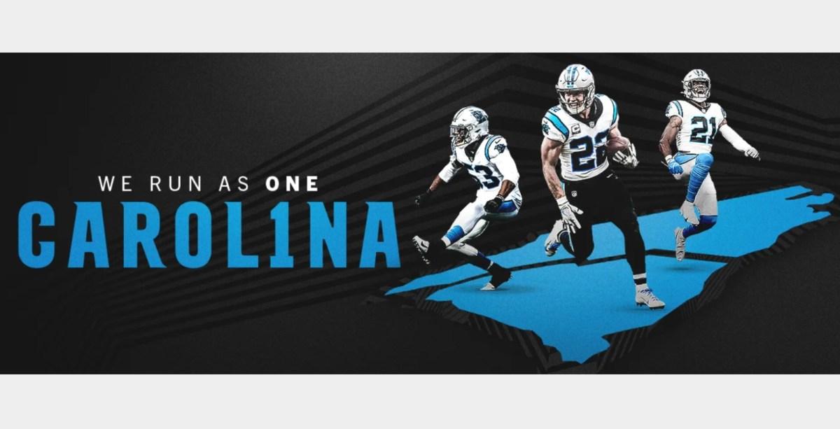 Carolina Panthers 2021
