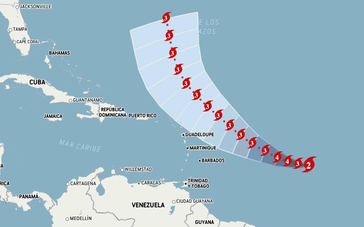 huracan-sam-sera-de-categoria-4-donde-afectara