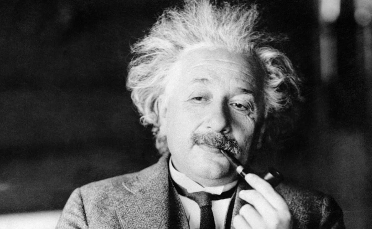 subastarán manuscrito Einstein relatividad