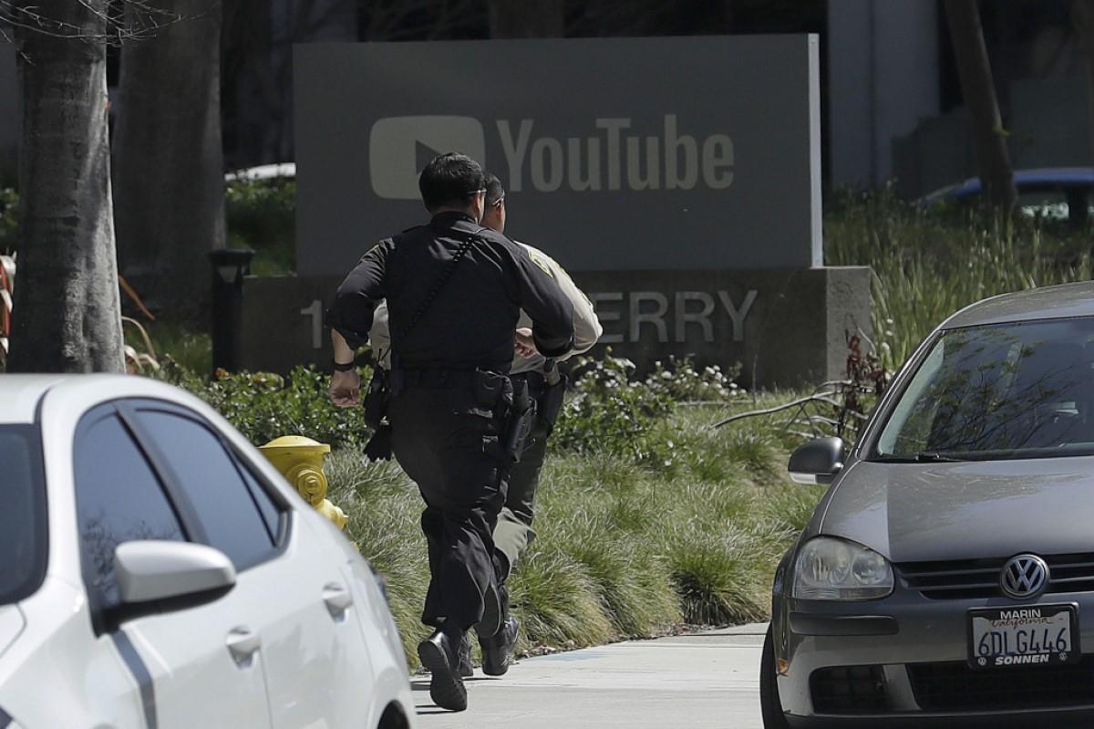 tiroteo California latino fallece