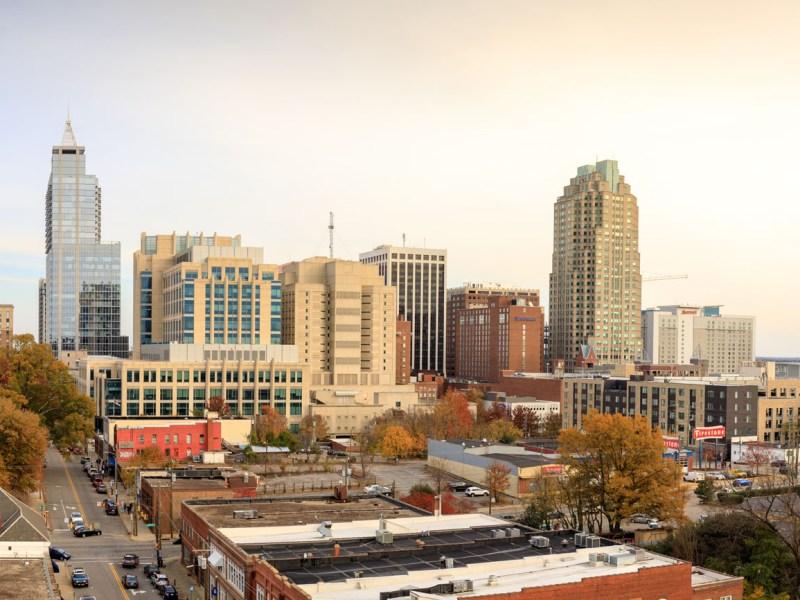 """Ciudad de Raleigh reacciona a decepcionante momento en """"Jeopardy!"""""""