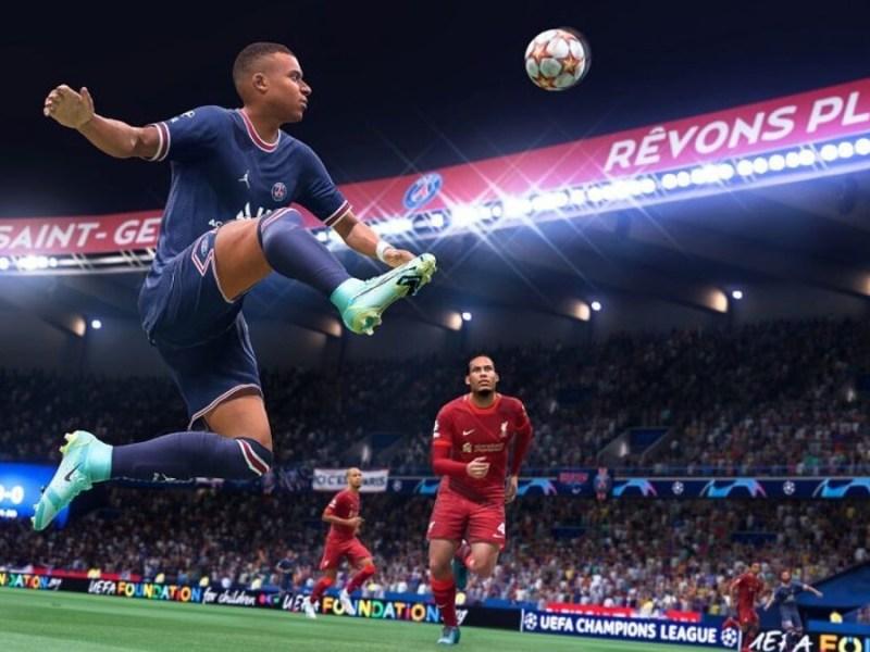 EA Sports cambiaría nombre FIFA