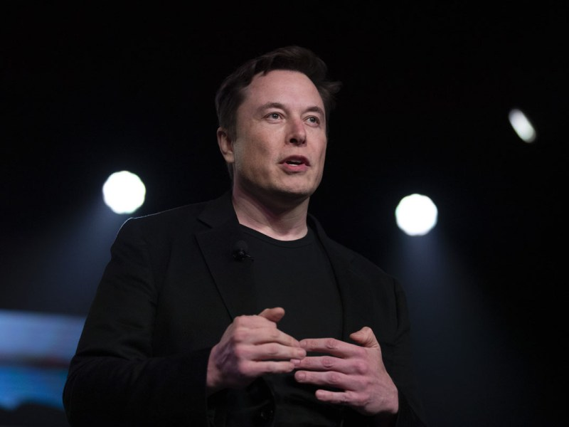 Elon Musk: Tesla muda sus sedes a Austin, Texas