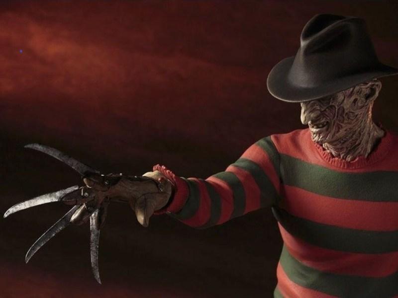 Freddy Krueger vende mansión